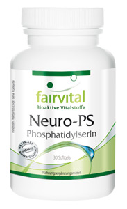 Neuro-PS 500mg 30 Softgels
