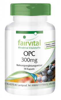 OPC 300mg – 90 capsules-image