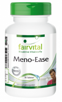 Meno-Ease - 90 tablets | vital substances & healthcare products | Fairvital