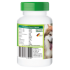 Biotin 800µg with vital substances - 90 tablets for dogs | Vetipur-image0