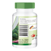 Broccoli extract with DIM and sulforaphane - 90 tablets-image0