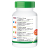 Bromelain 250mg - 120 DRCaps®, gastroresistant-image0