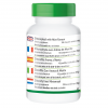 Chlorophyll chewable tablets with mint flavour – 100 chewable tablets-image0
