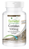 Coriolus supply for 3 months - 4 x 90 capsules-image1