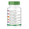 Glucosamine with collagen - 90 capsules-image0