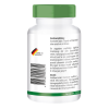 Bilberry extract with anthocyanins - 90 capsules-image0