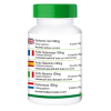 Hyaluronic acid 100mg - 90 tablets-image0