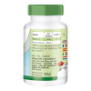 Acido Ialuronico 400mg + Vitamina C - 90 Compresse-image1
