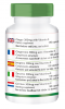 Ginger 300mg with vitamin E - 180 capsules-image0