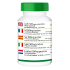 Garlic odourless 500mg - 100 softgels-image0