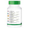 L-tryptophan 500mg - 90 capsules-image0