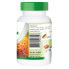 Lutein 20mg microencapsulated - 90 capsules-image1