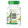 Passionflower extract 750mg - 90 capsules-image1
