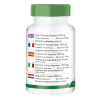 Saw palmetto extract 300mg – 90 capsules-image0