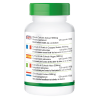 Black Cohosh extract 500mg - 120 capsules-image0