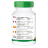 Super K complex – vitamin K1 and K2 – 90 capsules-image0