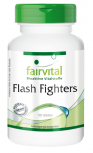 Flash Fighters - 100 Tabletten