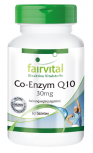 Co-Enzym Q10 30mg - 60 Tabletten