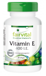 Vitamin E 400 I.E. 90 Softgels