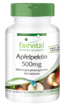 Apfelpektin 500mg - 100 Tabletten