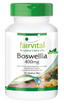 Boswelia Serrata 400mg – 120 pastillas