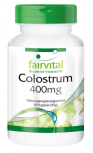 Colostrum 400mg – 90 capsules