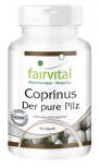 Coprinus 500mg - 90 capsules