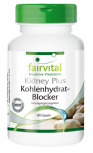 Kidney Plus Carb Blocker - 180 capsules