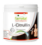 L-citrulline powder 400g