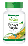 Papaya Enzyme - 100 chewable tablets