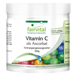 Vitamin C as ascorbate - 300g powder